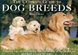 img - for The Ultimate Guide to Dog Breeds book / textbook / text book