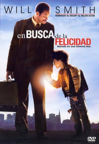 En busca de la felicidad (Pursuit of happyness) [DVD]