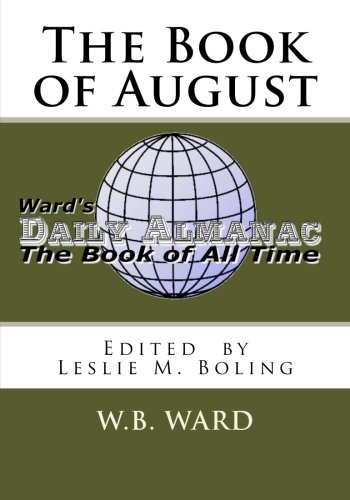 The Book of August