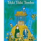 Tikki Tikki Tembo (Spanish Edition)
