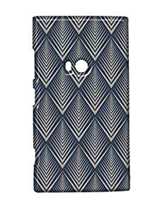 Pickpattern Back cover for Nokia Lumia 920