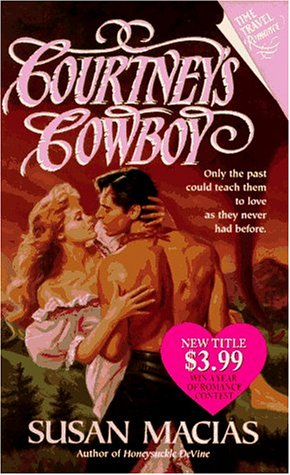 Courtney's Cowboy, SUSAN MACIAS