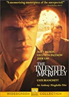 "Cover of ""The Talented Mr. Ripley"""