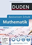 img - for Duden Basiswissen Schule. Mathematik Abitur book / textbook / text book
