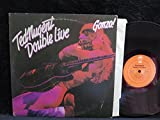 Double Live Gonzo! (USA 1st pressing double vinyl LP)