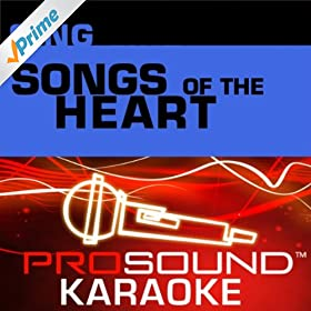 My Heart Will Go On (Karaoke with Background Vocals) [In the Style of Celine Dion]