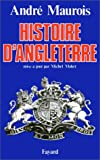 Histoire d'Angleterre