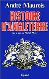 "Afficher ""Histoire d'Angleterre"""