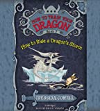 Cressida Cowell How to Train Your Dragon: How to Ride a Dragon's Storm