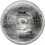 "SYLVANIA H6024 XtraVision Halogen Headlight (7"" Round) PAR56, (Pack of 1)"