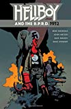 Hellboy and the B.P.R.D: 1952