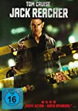 DVD - Jack Reacher
