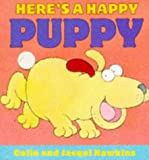 Here's a Happy Puppy (Fingerwiggles) (0744544424) by Hawkins, Colin