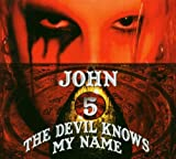 Devil Knows My Name