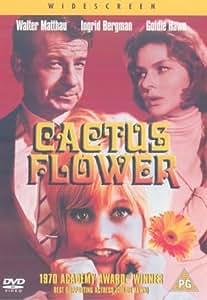 Cactus Flower [Import anglais]
