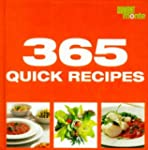 365 Quick Recipes