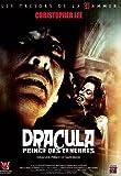 Dracula, Prince de ténèbres