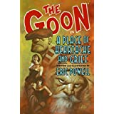 The Goon Volume 7: A Place of Heartache and Grief (Paperback)par Eric Powell