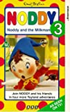 Noddy: 3 - A Bike For Big Ears [VHS]