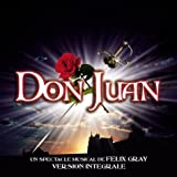 echange, troc Various Artists - Don Juan