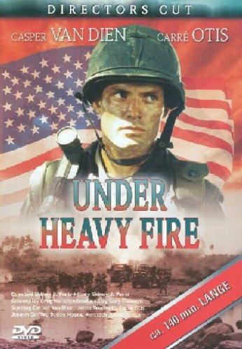 Under heavy fire [Director's Cut]