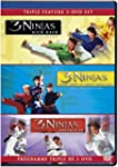 3 Ninjas Kick Back/3 Ninjas: High Noo...