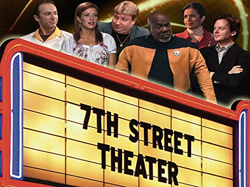 7th Street Theater - Season 2