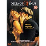 Delta Of Venus [DVD]by Audie England