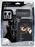 echange, troc Pack 14 accessoires en 1 pour DSi - Twilight