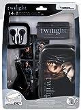 echange, troc Pack 14 accessoires en 1 pour DS Lite - Twilight