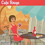 French Cafe-Cafe Rouge Various Artists