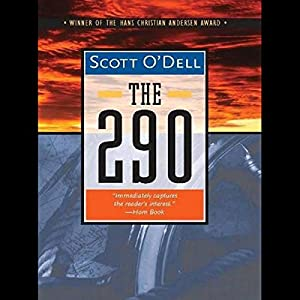 The 290 Audiobook