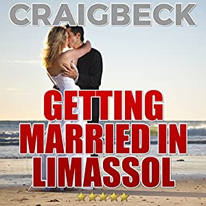 Getting Married in Limassol Audiobook