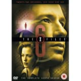 The X Files: Season 6 [DVD] [1994]by David Duchovny