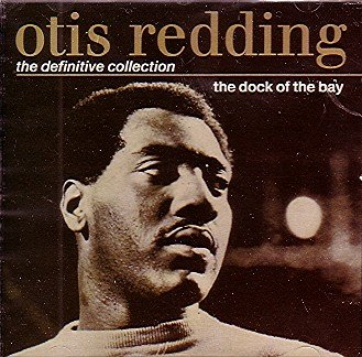 Amazon Com Otis Redding Dock Of The Bay Definitive
