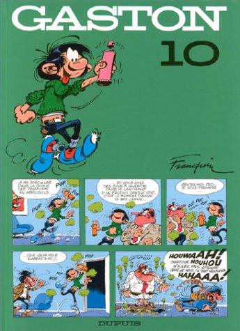 Gaston n° 10