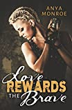 img - for Love Rewards The Brave book / textbook / text book
