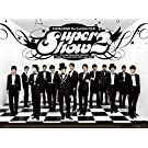Super Junior - The 2nd Asia Tour Concert Super Show 2 (2CD)(�؍���)