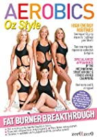 Aerobics Oz Style - Fat Burner Breakthrough