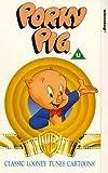 Porky Pig-Classics [VHS]