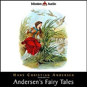 Andersen's Fairy Tales | [Hans Christian Andersen]