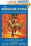 The Krozair Cycle (The Saga of Dray Prescot omnibus Book 4)