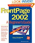 FrontPage X: A Beginner's Guide (Begi...