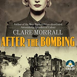 After the Bombing Audiobook