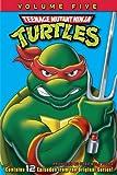 Teenage Mutant Ninja Turtles - Original Series (Volume 5)