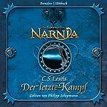 Der letzte Kampf (Chroniken von Narnia 7) | C. S. Lewis