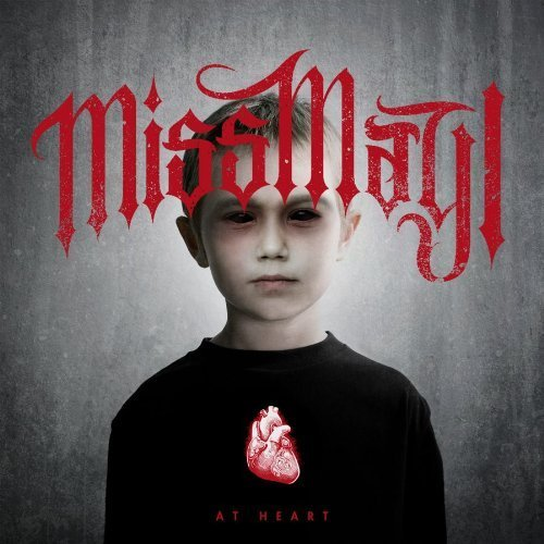 At Heart by Miss May I (2012-06-12)