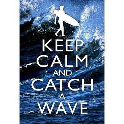 Surf Decor Tktb