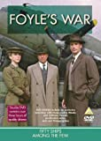 Foyle's War - Fifty Ships / Among the Few [DVD] [2002]