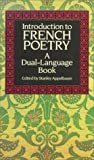 echange, troc  - Introduction to French Poetry: A Dual-Language Book